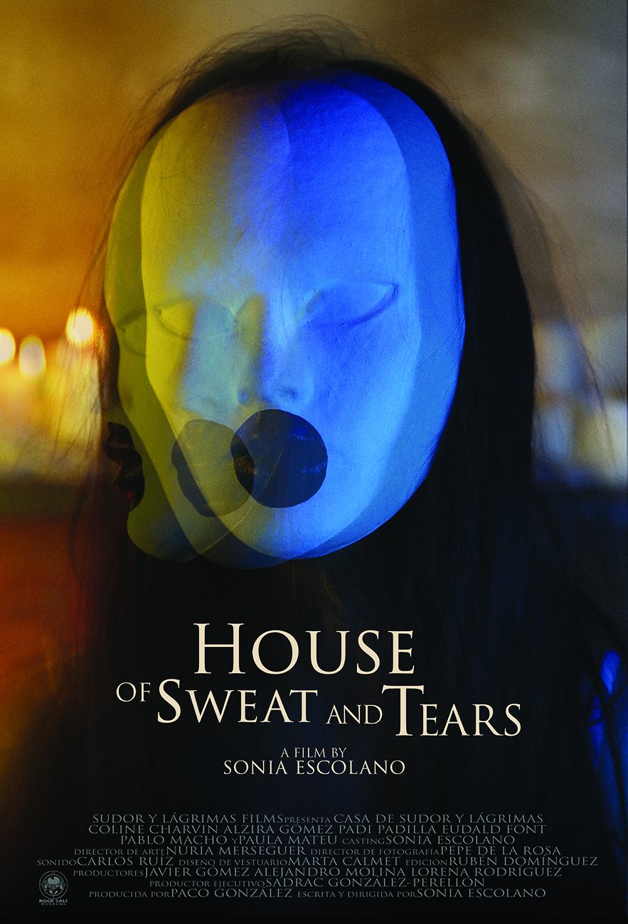 Image result for HOUSE OF SWEAT AND TEARS